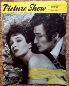 PictureShow, 13 May 1950
