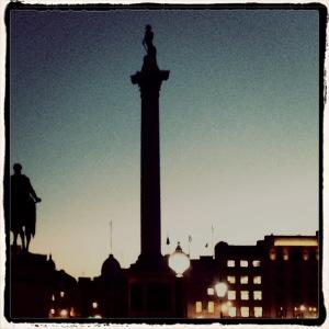 Nelson's Column