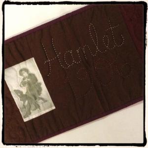 Hamlet - a little quilt