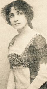 Florence Turner in 1915