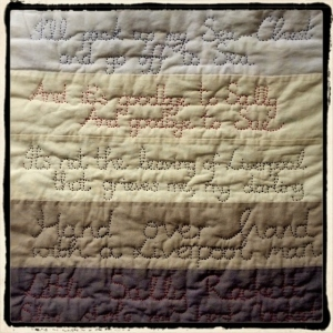 The Shanty Quilt - Leaving Home