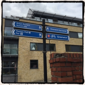 Deptford Directions